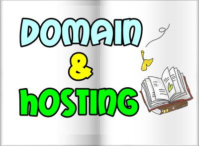 domain dan hosting