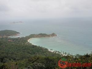 pemandangan pulau redang 2