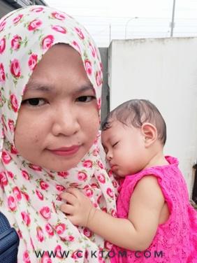 Penting cari maternity & nursing bra selesa utk diri dan baby