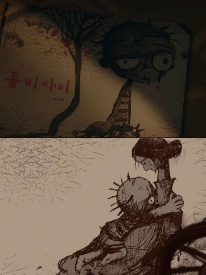 Sinopsis Buku Zombie Kid by Miss Ko